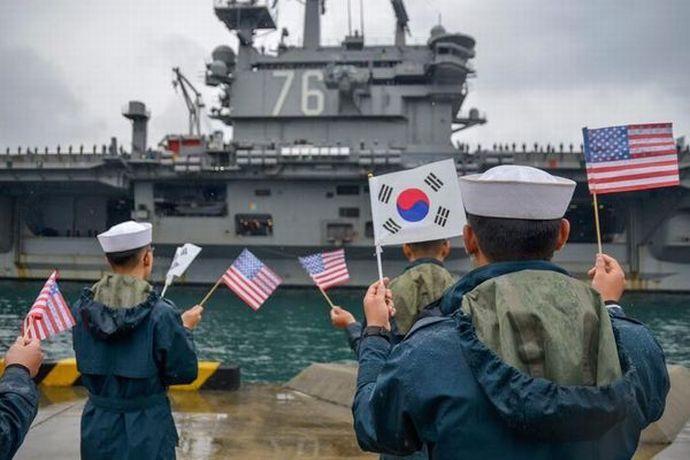 -Forces-Korea