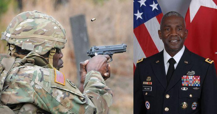 General-shooting