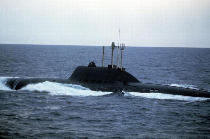 Alfa_class_submarine