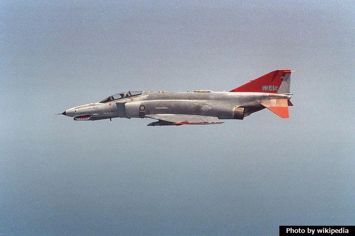 QF-4E_GulfofMexico_1998