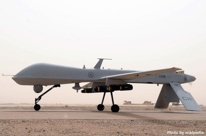MQ-1B_Predator_unmanned_aircraft