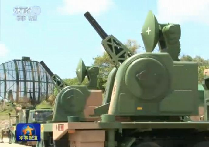 ludun-2000-short-range-air-defence-system