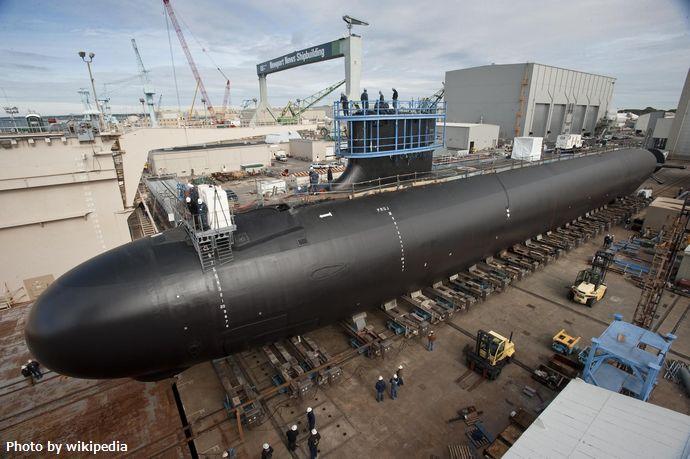 USS_Minnesota_(SSN_783)_under_construction