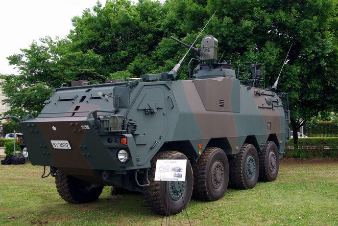 JGSDF_NBC_reconnaissance_vehicle_20120610-12