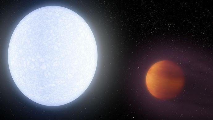KELT-9b_orbiting_KELT-9