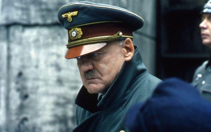 映画「ヒトラー~最期の12日間~」でアドルフ・ヒトラー役を演じたブルーノ・ガンツ氏が死去…77歳!