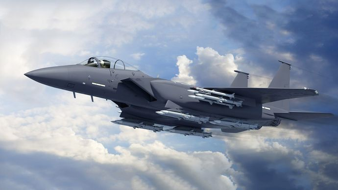 Boeing-F-15-2040C-Advanced-Eagle