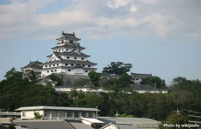 Karatsu_Castle