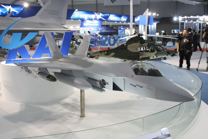 KFX (航空機)の画像 p1_14