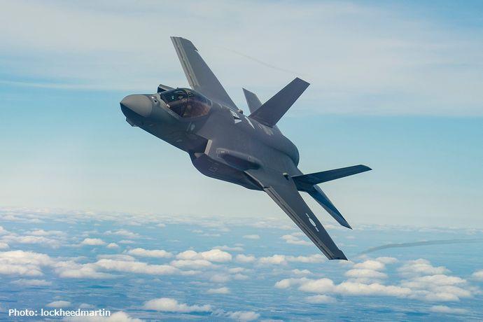 運用停止のF-35戦闘機は147億円、これ以上、高価な粗悪品を買うなんてもってのほかだ!