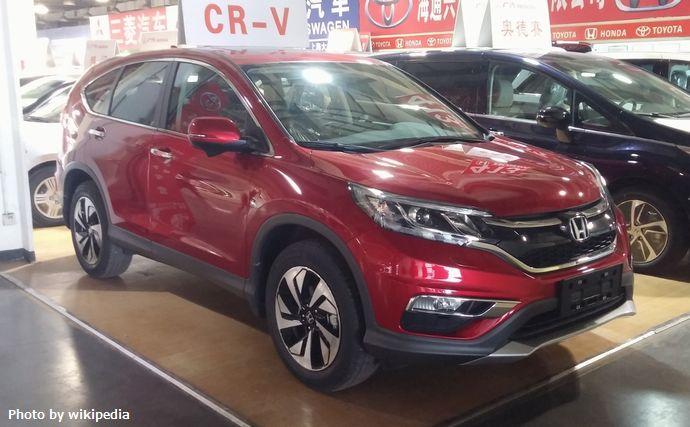 Honda_CR-V_RM_facelift_China_2015-04-13