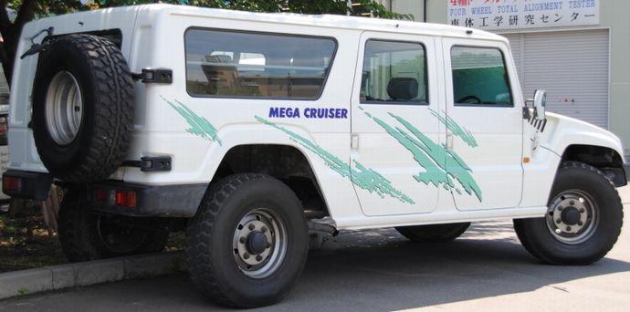 MegaCruiser-rear