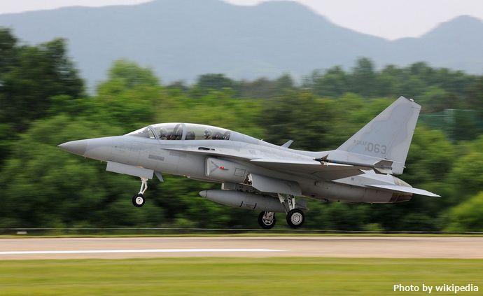 Light_Combat_FA-50_Fighting_Eagle