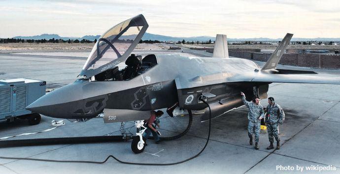 Nellis_AFB_F-35