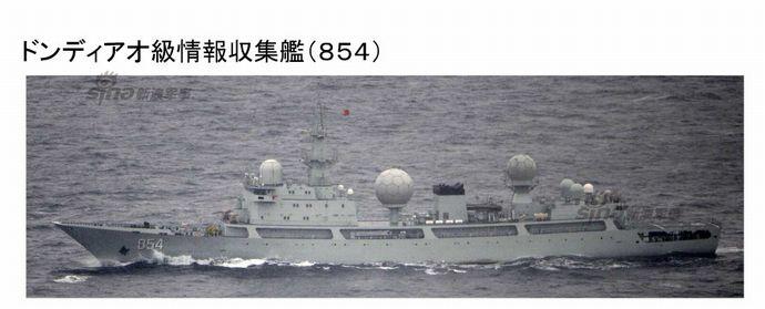 「津軽海峡は領海ではなく、通過権利ある」海軍艦艇の領海侵入に中国国防省コメント、日本の非難には「下心がある」!