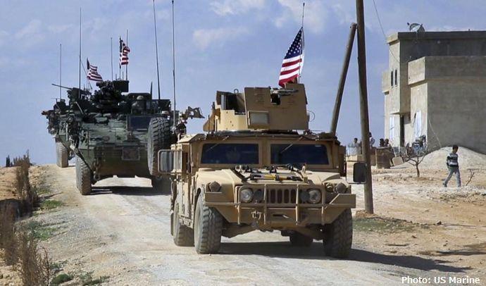 トランプ米大統領がイスラム国戦闘員「根絶やし作戦」を指示…逃亡した外国人戦闘員が帰国するのを防ぐ!