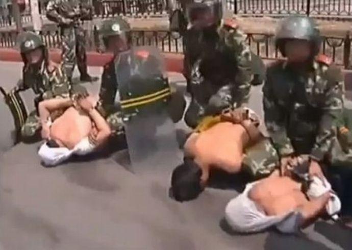 米下院でウイグル人権法案を可決…中国「強烈な憤慨」と反発!