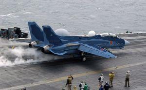 1/72 ウォーバードコレクション No.82 F-14A トムキャット