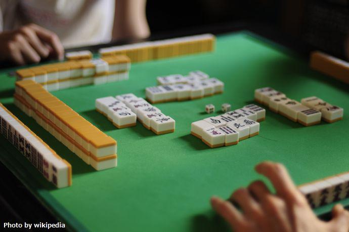Mahjong_game