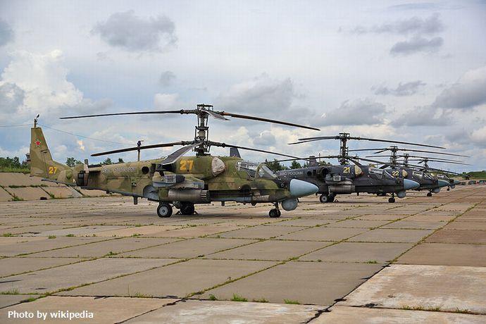 800px-Russian_Air_Force_Kamov_Ka-52_(19630390675)