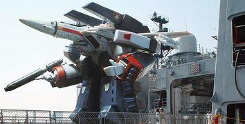 1/100 超時空要塞マクロスバルキリー ファイター 一条輝 機