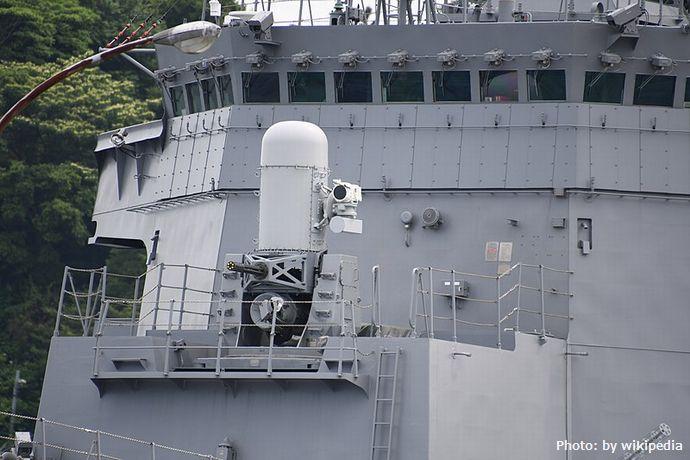 河野防衛相、護衛艦に防弾ガラスなど常設を検討へ…派遣のたびに付け替え!