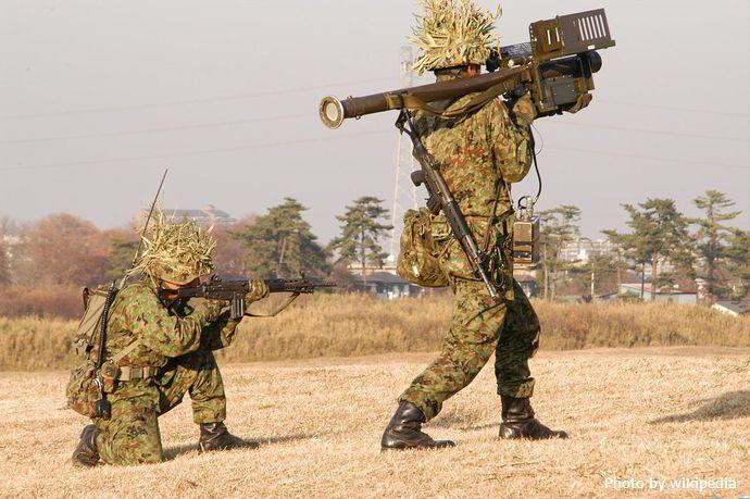 91式携帯地対空誘導弾空挺団写真_(23)_装備_26