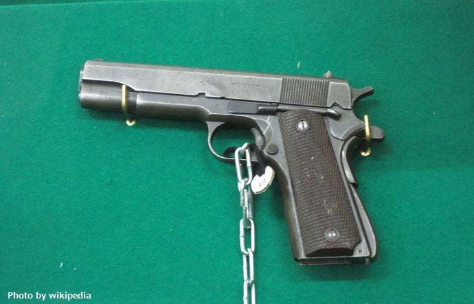 1280px-JGSDF_M1911_Colt_Government_20120422