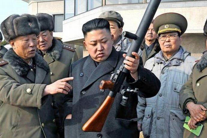 「10年でも100年でも制裁したいならしろ」…北朝鮮国営メディアが主張!