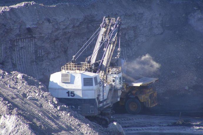 coal operations