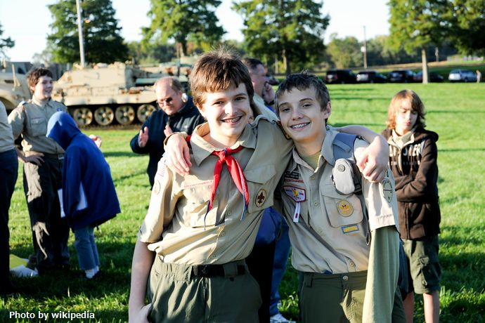 Maryland_Boy_Scouts_visit_Aberdeen_Proving_Ground,_October_2011