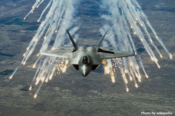 F-22_flares