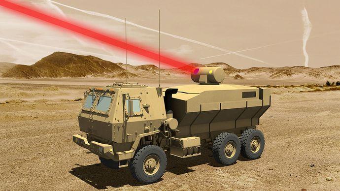 Lockheed-Martin-60-kW-Laser-Weapon-System