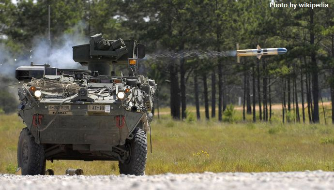 _Army_-_TOW_missile_fire