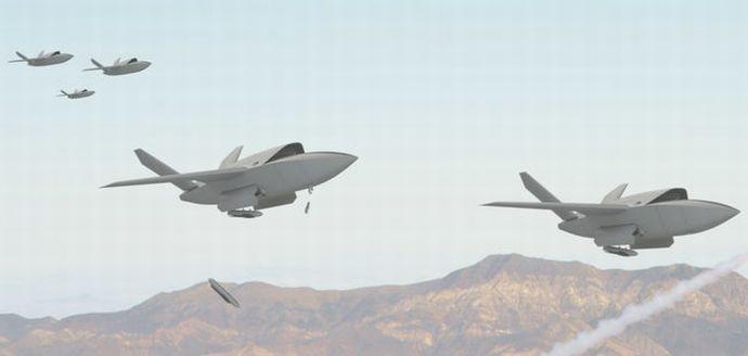 kratos-xq-222-valkyrie-utap-22-mako-combat-drones-8