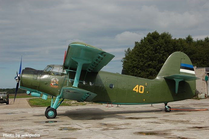 Antonov_An-2_Estonian_Air_Force_40