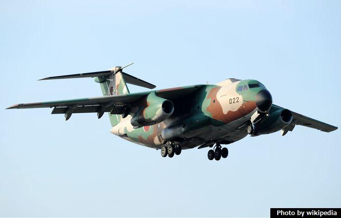 JASDF_Kawasaki_C-1_Aoki-1