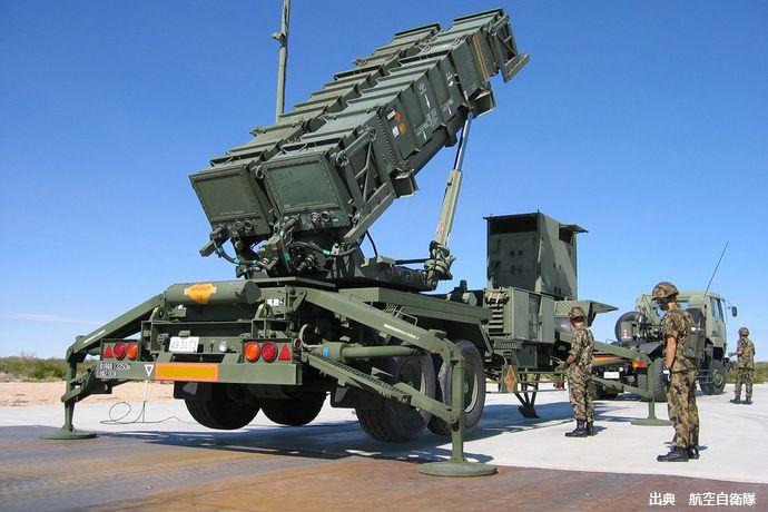 空自が襟裳岬で地対空誘導弾PAC-3の展開訓練を実施へ…迎撃態勢を迅速化!
