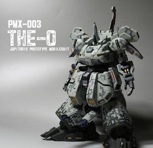 1/100 PMX-003 ジ・O