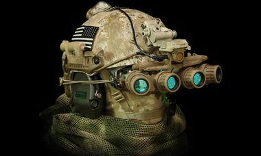 GPNVG-18タイプ 特殊部隊用ナイトヴィジョンゴーグル