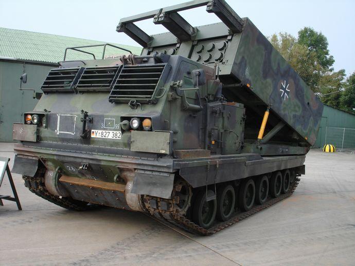 MARS_(MLRS)_Bundeswehr
