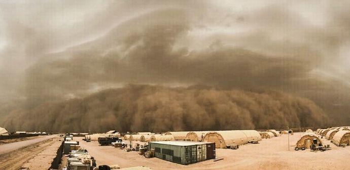Dust-Niger