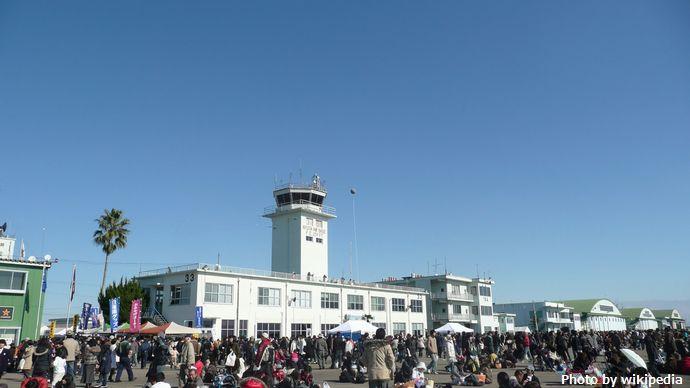Nyutabaru_Air_Base_200812