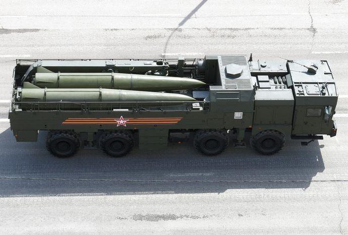 9T250-1_Iskander-M