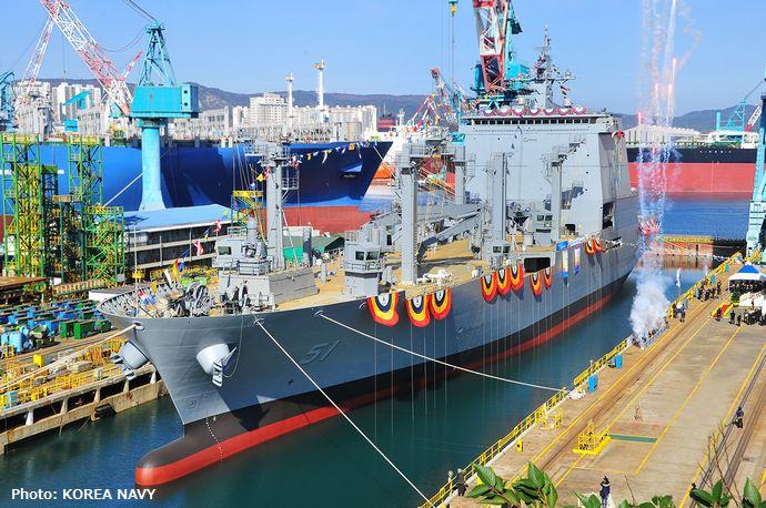 日本政府が造船補助金で韓国をWTOに提訴へ…公正な競争阻害!