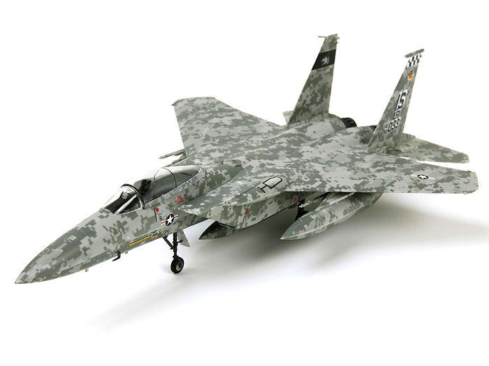 1/72 F-15J イーグル近代化改修機