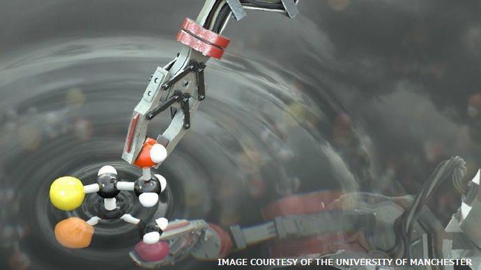 robot-molecolare