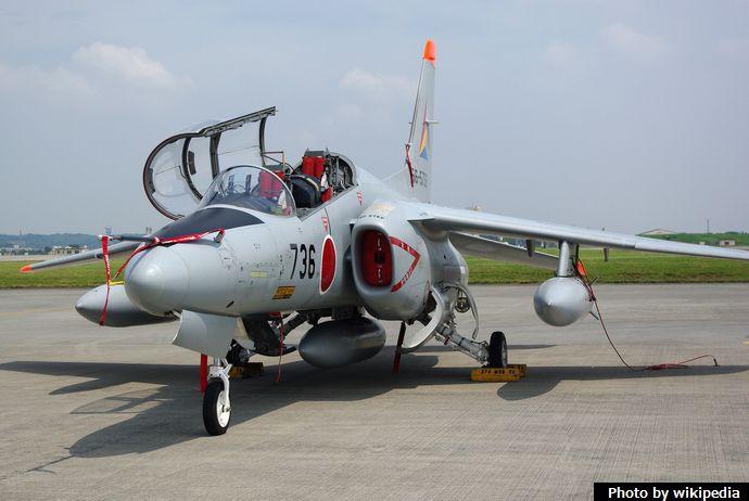 JASDF_T-4_20090822-01