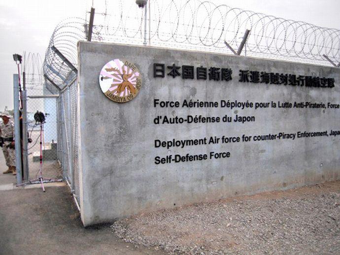 自衛隊唯一の海外根拠地「ジブチ」を恒久化へ、現地政府の同意を得るため装備品の無償譲渡へ…中国に対抗の狙いも!