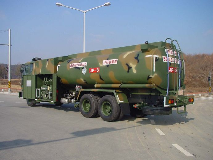 MILITARY-REFUELER-SAR-5000M